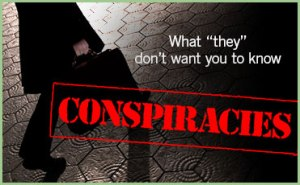 eBlast.Conspiracies